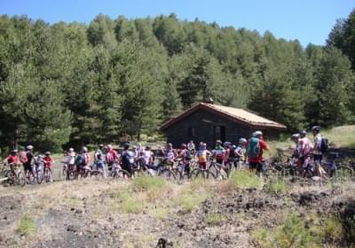 Agenzia/operatore Turistico Turismo sportivo ed escursioni Mongibellotrek